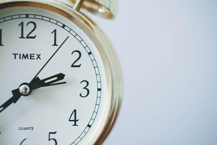 The Tax Filing Deadline Is Around the Corner